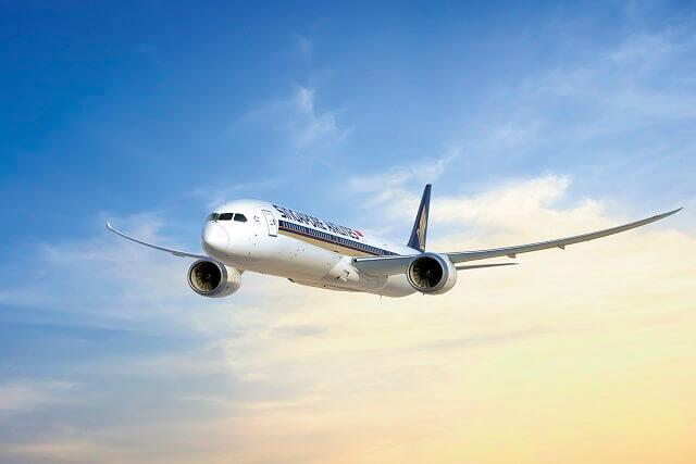 【先取り予約大歓迎】シンガポール航空直行便で行くシンガポール!2021年3月発まで販売開始★
