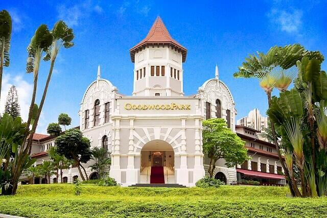 【オーチャードロードの5つ星ホテル×シンガポール航空ビジネスクラスが超特価!】9月のお日にち限定、間際出発を特別価格でご案内♪