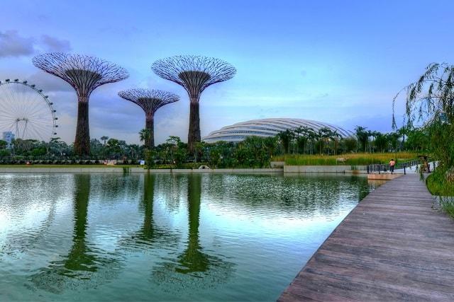 3/28受付限定!5月出発日限定値下げ特別価格ツアー!選べるフライトが嬉しいシンガポール航空直行便利用!