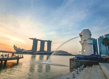 120%楽しめる!初めてのシンガポール旅行特集