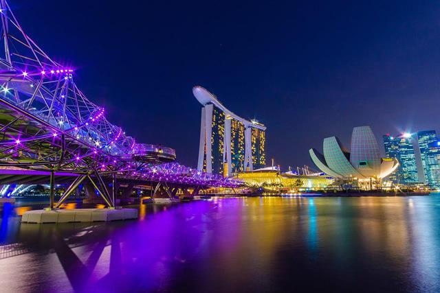 \早割30適用/の限定価格!LCCスクートで行く直行便シンガポール旅行を今すぐチェック♪