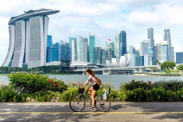 \2020年連休ピックアッププラン♪/安心のの日系・全日空利用!早めの予約でお得にシンガポールをお楽しみください。