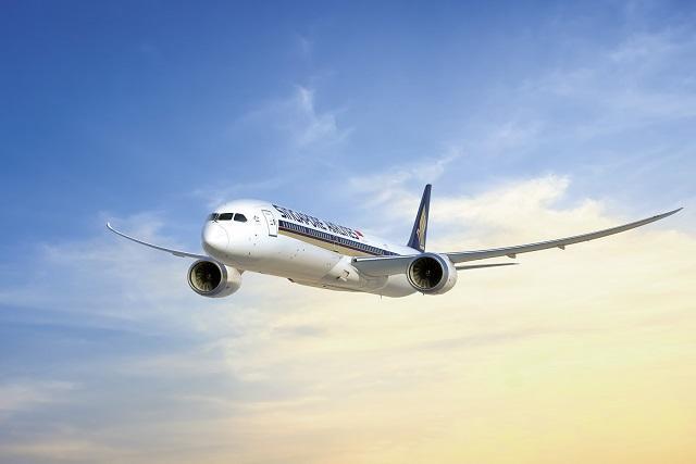 【羽田・成田合わせて1日6便就航】あなたにぴったりの便がきっと見つかる、それがシンガポール航空の嬉しいポイント!