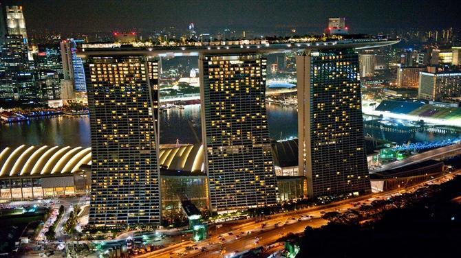 シンガポール旅行で泊まるならココ!今注目のおすすめホテル5選