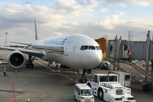 【搭乗体験記】シンガポール航空のプレミアムエコノミークラスを利用してシンガポール旅行へ行ってきました!