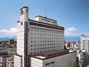 ホテルキャッスル(山形)