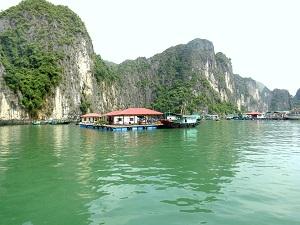一生に一度は行ってみたい世界遺産!龍が舞い降りたといわれる伝説の地、ベトナムのハロン湾日帰り観光に行ってみた!!