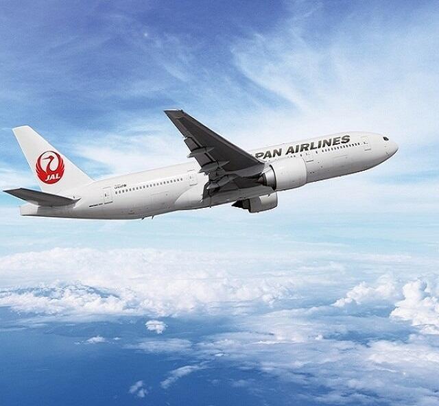 【直行便】JALで行くベトナム