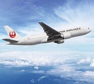 JAL(日本航空)利用