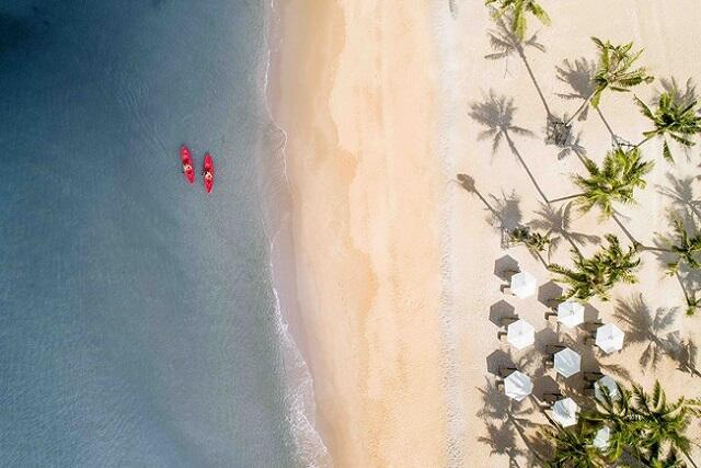 《フー・コック島》ベトナム最南端のリゾート島。他の都市との立ち寄りアレンジもOK♪