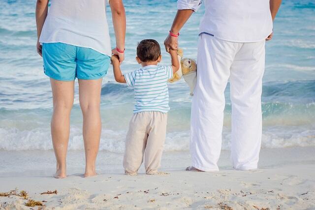 【お子様添い寝半額プラン】*8月出発限定*夏休みは家族でベトナム・ダナンへGO!