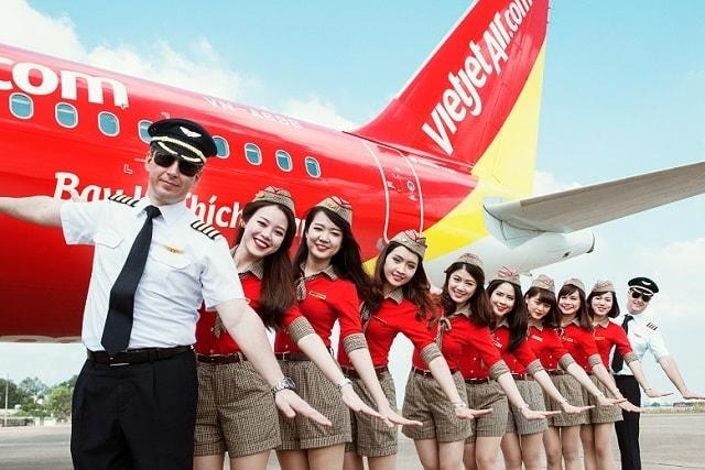 【関空発・ベトナム旅行】人気のLCC(格安航空会社)ベトジェットエアでお得に楽しもう!