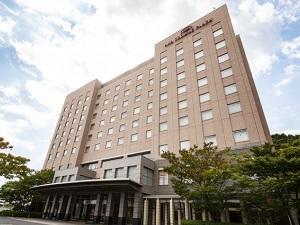 米子 ANAクラウンプラザホテル米子
