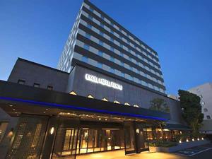松江 松江エクセルホテル東急