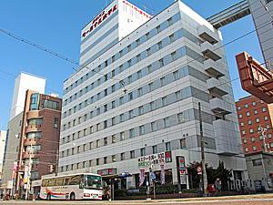 【長崎】長崎バスターミナルホテル