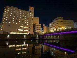 【鹿児島】鹿児島東急REIホテル